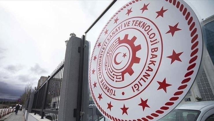 Sanayi ve Teknoloji Bakanlığı Döner Sermaye İşletmesine 100 milyon lira sermaye tahsis edilecek