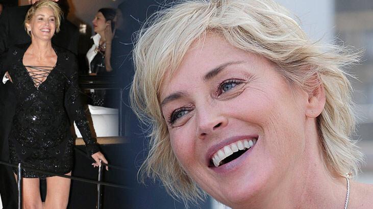 Sharon Stone: Yapımcım partnerimle yatmamı istedi!