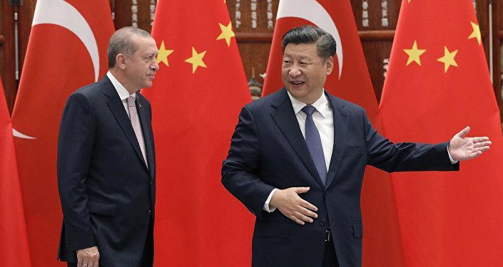 Türkiye ile Çin arasında imzalanan Uluslararası Yük ve Yolcu Taşımacılığı Anlaşması Cumhurbaşkanı kararıyla onaylandı