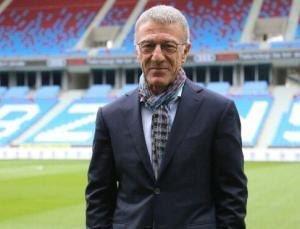 Ahmet Ağaoğlu: 'Adalet sahaya yansımayınca FIFA'ya başvurduk'