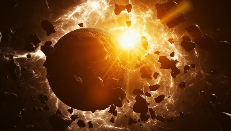 NASA'dan Dünya'ya çarpacağı açıklanan dev Apophis göktaşına ilişkin kritik açıklama