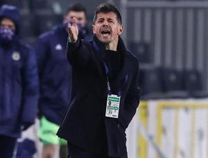 """Emre Belözoğlu: """"Fenerbahçe kendini bu şekilde çıkmaza sokamaz"""""""