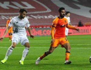 Galatasaray, Konyaspor'a karşı sadece 3 kez yenildi