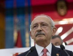 Kılıçdaroğlu: Aslında her politikacının fütüristlerle belli dönemlerde bir araya gelmesi lazım