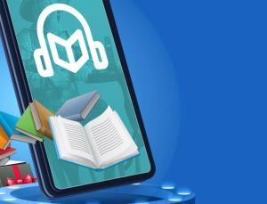 'Kitaplara Ses Ver' kampanyasıyla 20 bin sayfa kitap seslendirildi