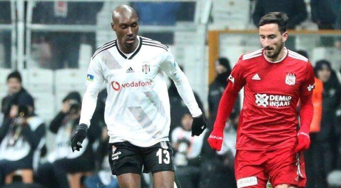 Sivasspor ile Beşiktaş 30. kez karşı karşıya