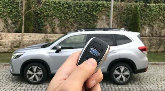 Subaru üretime 17 gün ara verecek
