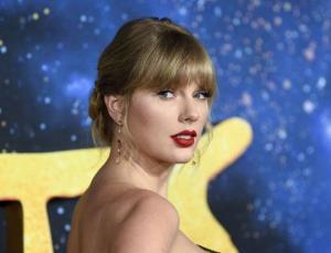 Taylor Swift, Beatles'ın liste rekorunu kırdı