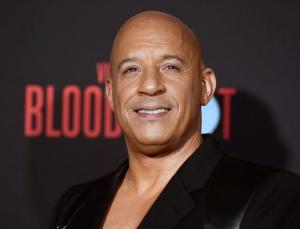 Vin Diesel: John Cena'yı, Paul Walker gönderdi