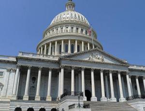 ABD'li 29 Demokrat senatör, Filistin ve İsrail'de 'ateşkes' çağrısı yaptı