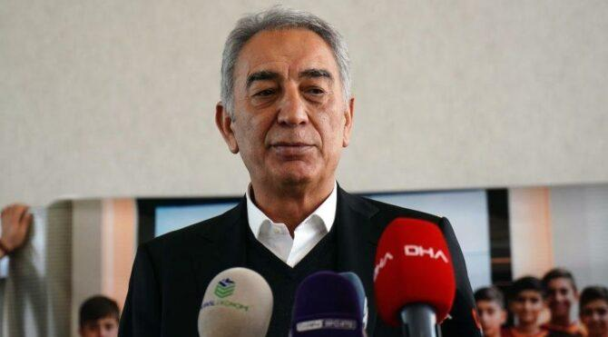 Adnan Polat, Galatasaray başkanlığına aday değil