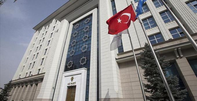 AK Parti, MHP'nin önerisini inceliyor