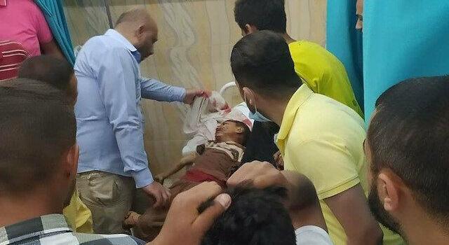 AK Parti Sözcüsü Çelik: İsrail savaş uçaklarıyla çocukları öldürüyor