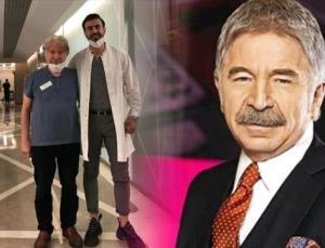 Ali Kırca, yıllar sonra ortaya çıktı! Efsane sunucunun doktor ziyaretinde çekilen fotoğrafı…