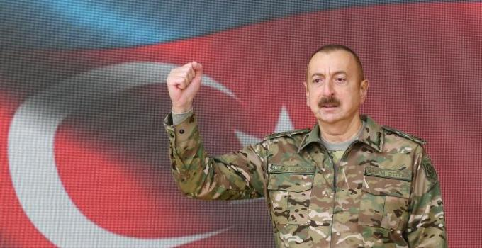 Aliyev kararnameyi imzaladı: Şuşa, Azerbaycan'ın kültür başkenti oldu