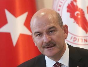 Bakan Soylu duyurdu! Şırnak ve Diyarbakır'da 7 terörist etkisiz hale getirildi