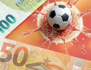 Corona virüsünün Avrupa futboluna faturası ağır