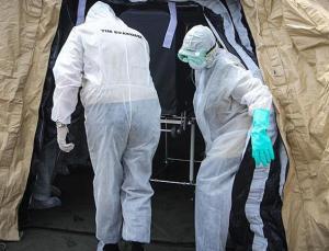 DSÖ açıkladı: Kongo'da Ebola salgını bitti