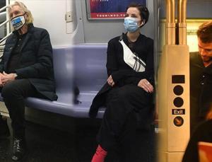 Efsaneler metroda