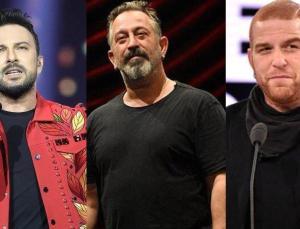 Erdoğan'ın danışmanından ünlü isimlere tepki