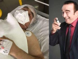 Fıs Fıs İsmail acil ameliyatına alındı