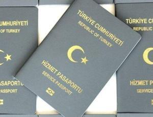 Gri pasaport skandalı sonrası Almanya'dan 'Türkiye' kararı