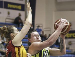 Herbalife Nutrition Kadınlar Basketbol Süper Ligi final serisi