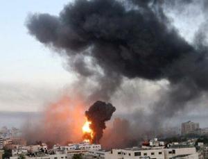 İsrail-Filistin krizi büyüyor! Gazze'den İsrail'e karşılık…