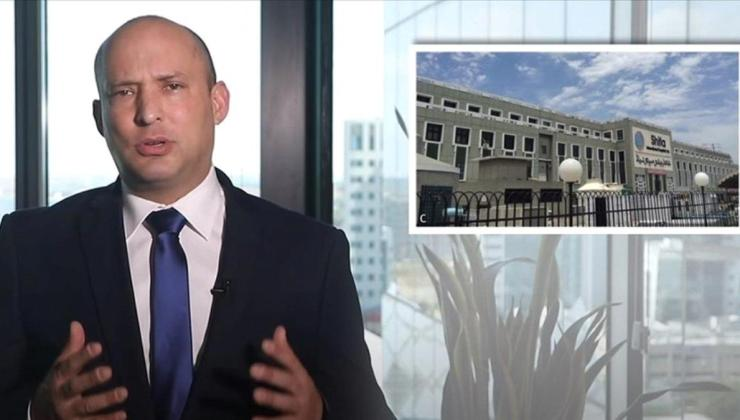 İsrail'in propaganda videosunda, Gazze'deki hastane yerine Pakistan gösterildi