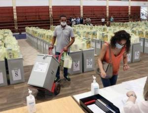 Kıbrıs seçimlerinde aşırı sağcı ELAM partisi oylarını ikiye katladı