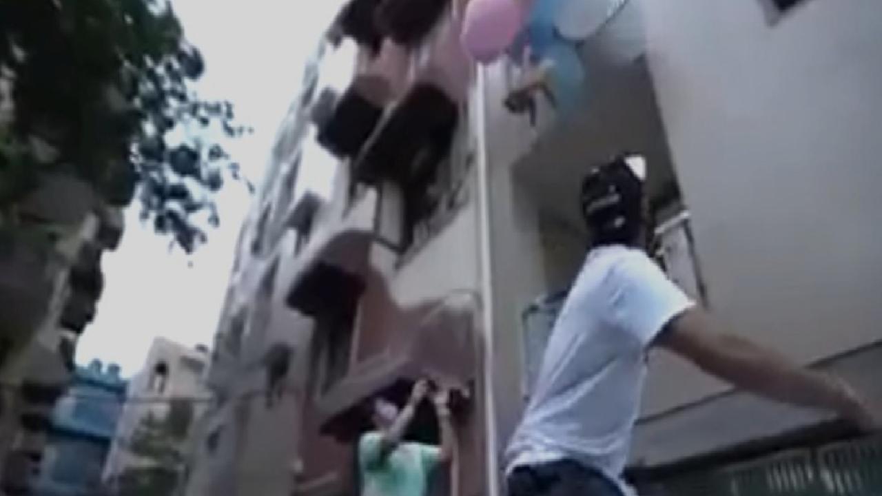 kopegini helyum balonlarla ucuran youtuber tutuklandi 0 Z9UV3Ygi