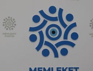 Memleket Partisi'nden çalıntı logo iddialarına yanıt: Bir hikayesi var