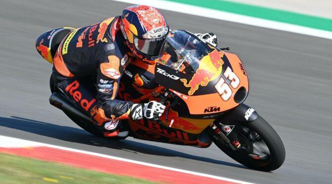MotoGP'de bir sonraki durak Fransa