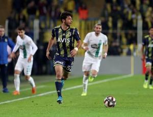 Muhammed Gümüşkaya, Fenerbahçe'ye dönmek istiyor