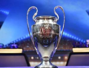 Şampiyonlar Ligi'nde 1.8 milyar euro'luk final