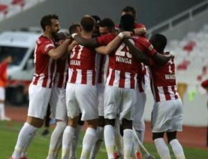 Sivasspor finali bekledi, Avrupa vizesini kaptı