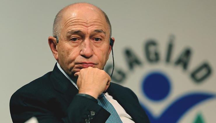 TFF Başkanı Nihat Özdemir, 'küme düşme' kararını açıkladı