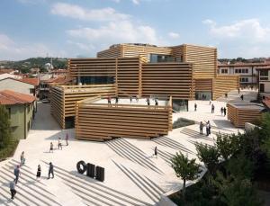 Troya Müzesi ve Odunpazarı Modern Müzesi Avrupa Yılın Müzesi Özel Ödülü'nün sahibi oldu