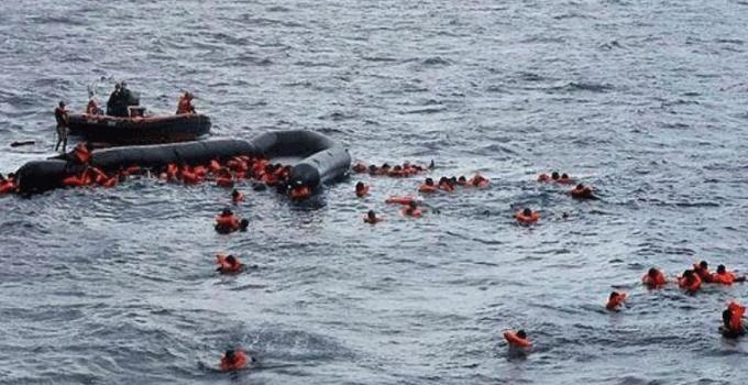 Tunus'ta mülteci botu battı: 57 kişi hayatını kaybetti