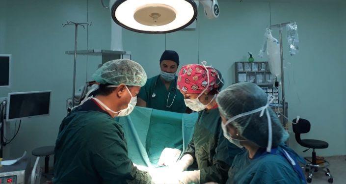 Türk doktorun 'ağrısız biyopsi' tekniği, tıp literatüründe