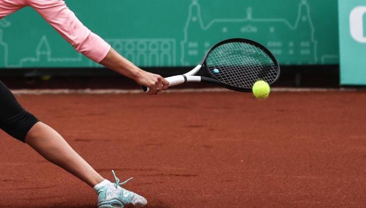 Türkiye Tenis Federasyonu'nun hedefi farkındalık yaratmak