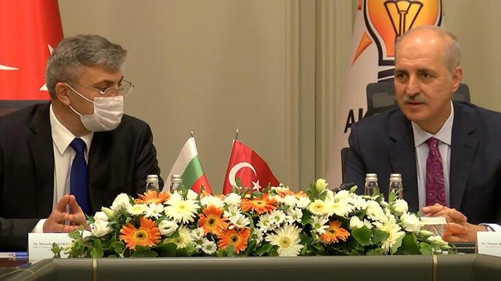 Bulgaristan Türkleri, ilişkilerimizi sağlamlaştıran çimento