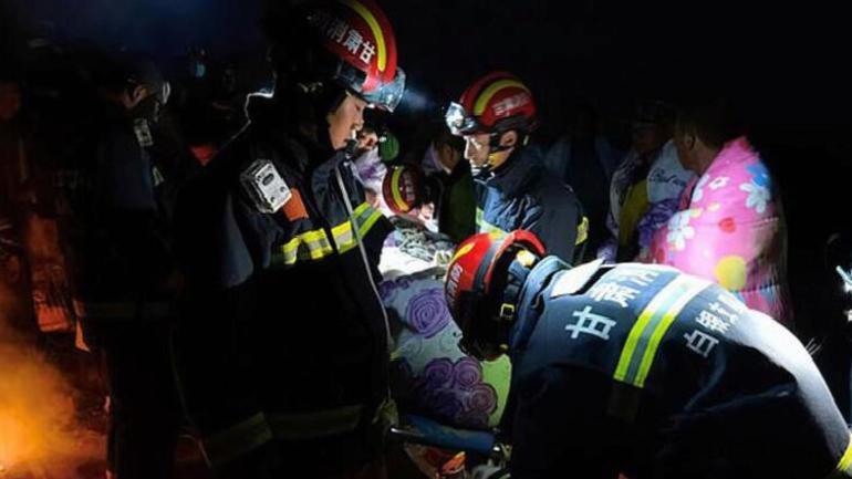 cinde 21 kisinin oldugu maratonu duzenleyen kent yetkilisi intihar etti 0 TrHnyH93