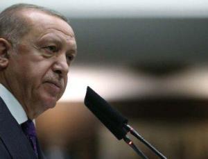 Cumhurbaşkanı Erdoğan'dan muhalefete 'Sedat Peker' tepkisi…