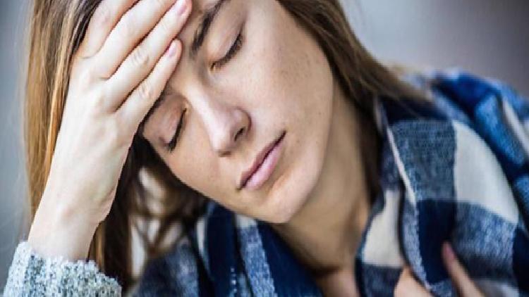 kronik stres bagisikligi zayiflatiyor 1