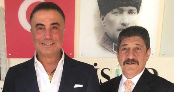 Şanlıurfa'da Sedat Peker operasyonu: MİSİAD Başkanı Öncel gözaltına alındı