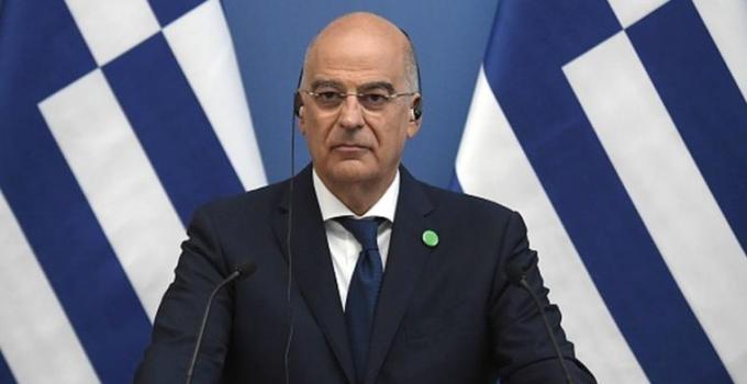 Yunanistan'dan gerginliğe neden olacak açıklama: 'Türkiye'ye karşı 'silah' olarak kullandık'
