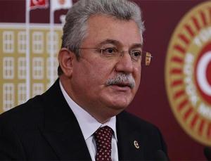 AK Parti Grup Başkanvekili Akbaşoğlu: Gerçeği yansıtmayan çarpıtmalar