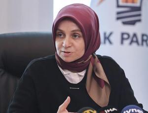 AK Partili Usta'dan sığınmacılarla ilgili açıklama
