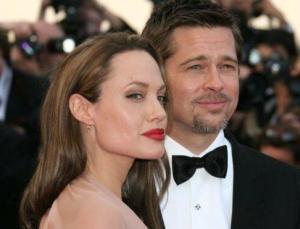 Angelina Jolie ve Brad Pitt'in boşanma davasında kritik gelişme